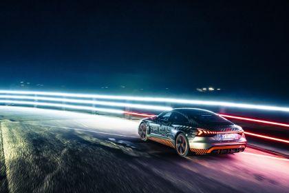 2020 Audi RS e-tron GT prototype 85