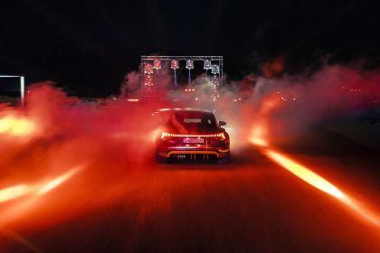2020 Audi RS e-tron GT prototype 87