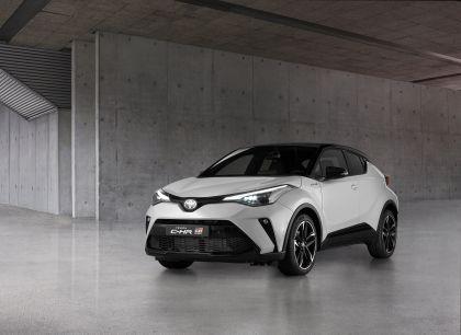 2021 Toyota C-HR GR Sport 1