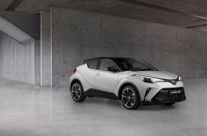 2021 Toyota C-HR GR Sport 2
