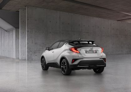 2021 Toyota C-HR GR Sport 3