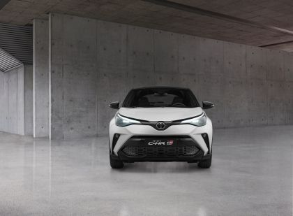 2021 Toyota C-HR GR Sport 4