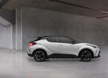 2021 Toyota C-HR GR Sport 5