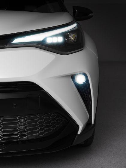 2021 Toyota C-HR GR Sport 9