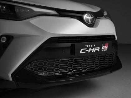 2021 Toyota C-HR GR Sport 10