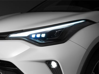 2021 Toyota C-HR GR Sport 12
