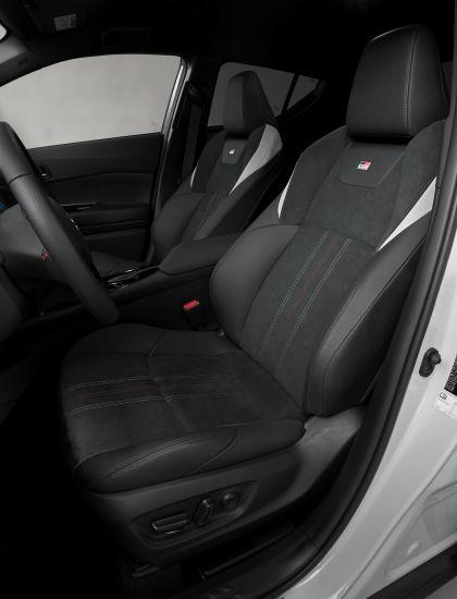 2021 Toyota C-HR GR Sport 19