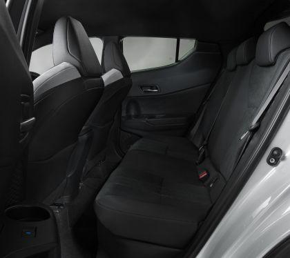 2021 Toyota C-HR GR Sport 20