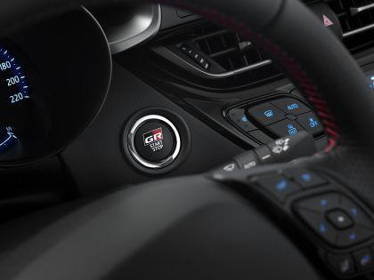 2021 Toyota C-HR GR Sport 24