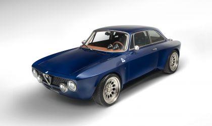 2021 Alfa Romeo Giulia GT electric by Totem 1
