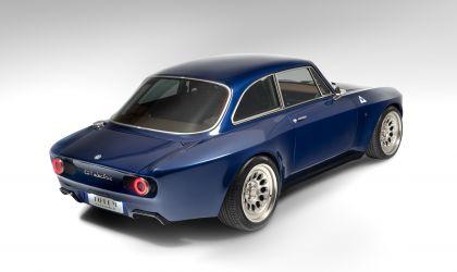 2021 Alfa Romeo Giulia GT electric by Totem 3