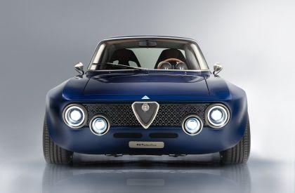 2021 Alfa Romeo Giulia GT electric by Totem 4