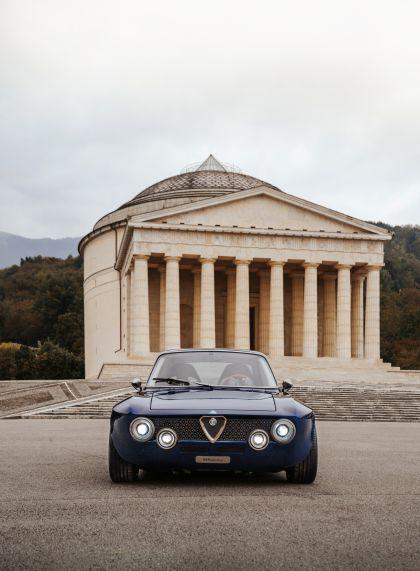 2021 Alfa Romeo Giulia GT electric by Totem 8