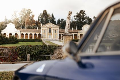 2021 Alfa Romeo Giulia GT electric by Totem 10