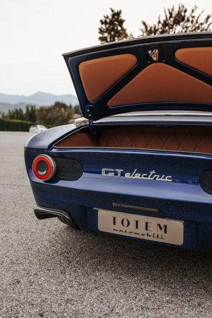 2021 Alfa Romeo Giulia GT electric by Totem 13