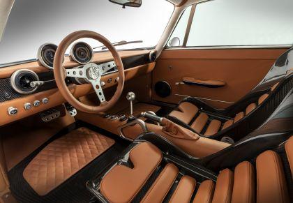 2021 Alfa Romeo Giulia GT electric by Totem 19