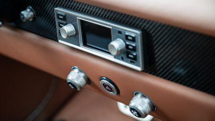 2021 Alfa Romeo Giulia GT electric by Totem 21