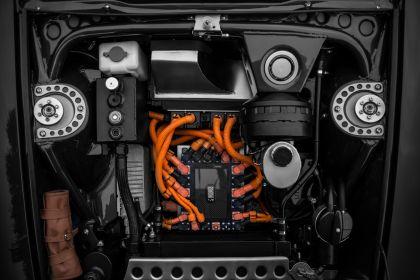 2021 Alfa Romeo Giulia GT electric by Totem 26