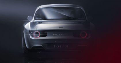2021 Alfa Romeo Giulia GT electric by Totem 28