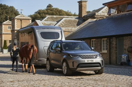 2021 Land Rover Discovery 11