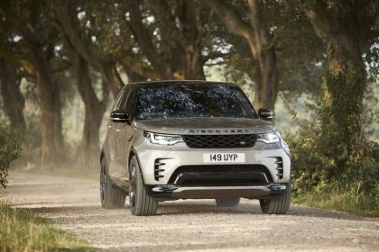 2021 Land Rover Discovery 20
