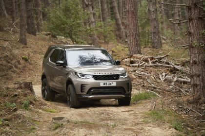 2021 Land Rover Discovery 24