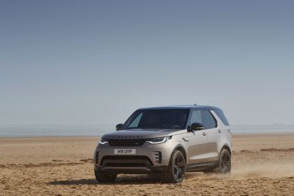 2021 Land Rover Discovery 29
