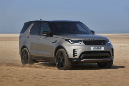 2021 Land Rover Discovery 30