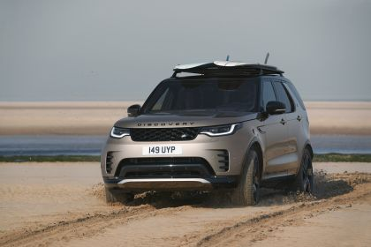 2021 Land Rover Discovery 31