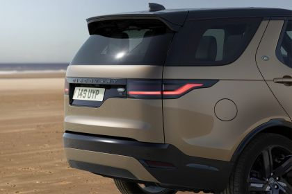 2021 Land Rover Discovery 33