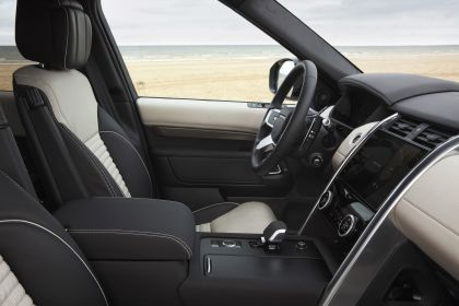 2021 Land Rover Discovery 38