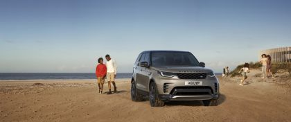 2021 Land Rover Discovery 64
