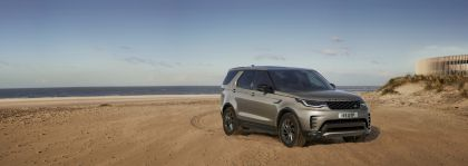 2021 Land Rover Discovery 65