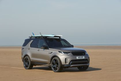 2021 Land Rover Discovery 67