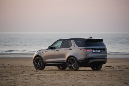 2021 Land Rover Discovery 68