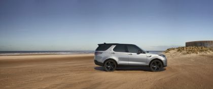 2021 Land Rover Discovery 71