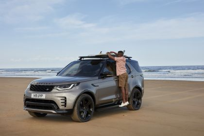 2021 Land Rover Discovery 72