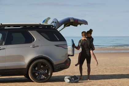 2021 Land Rover Discovery 75