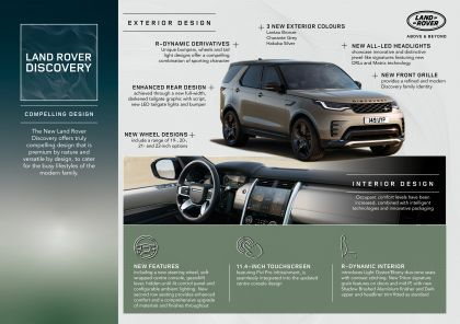 2021 Land Rover Discovery 82