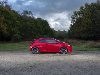 2020 Toyota GR Yaris - UK version 6