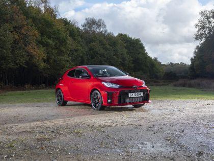 2020 Toyota GR Yaris - UK version 9