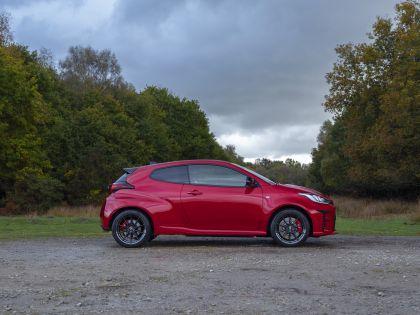 2020 Toyota GR Yaris - UK version 10