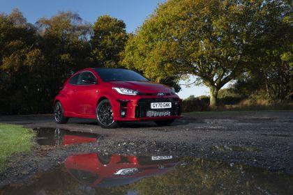 2020 Toyota GR Yaris - UK version 13