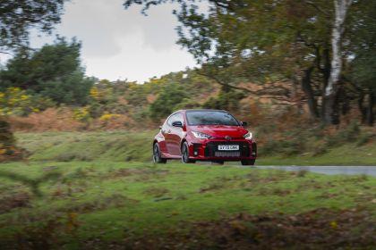 2020 Toyota GR Yaris - UK version 17
