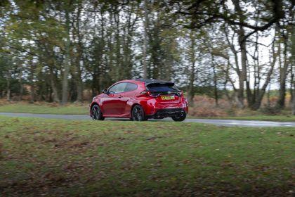 2020 Toyota GR Yaris - UK version 19