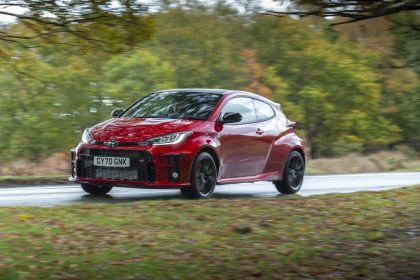 2020 Toyota GR Yaris - UK version 20