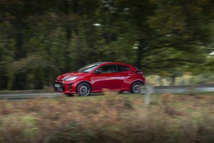2020 Toyota GR Yaris - UK version 26