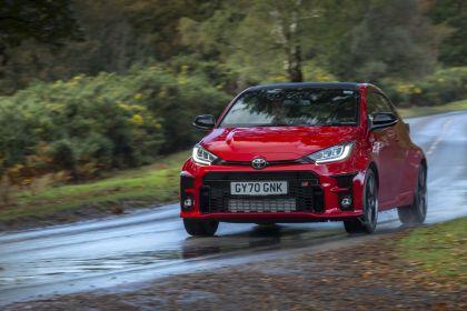 2020 Toyota GR Yaris - UK version 29