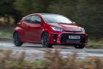 2020 Toyota GR Yaris - UK version 31