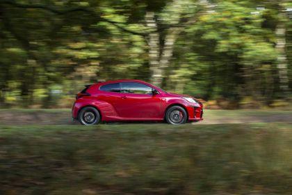 2020 Toyota GR Yaris - UK version 35